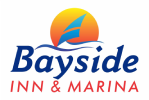 Welcome To Bayside Inn & Marina In Florida